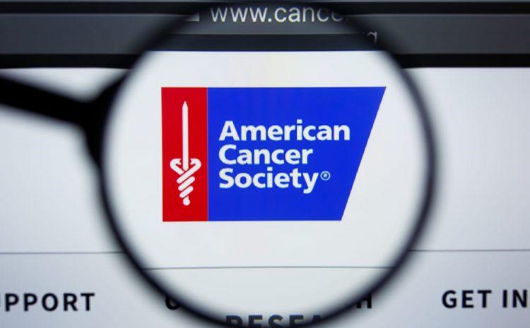 Amerikan Kanser Derneği beslenme ve fiziksel aktivite rehberini güncelledi.